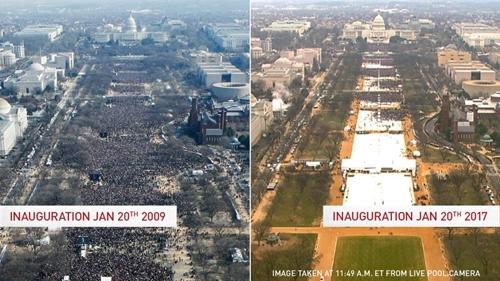 inaugeration-attendance-2017-vs-2009